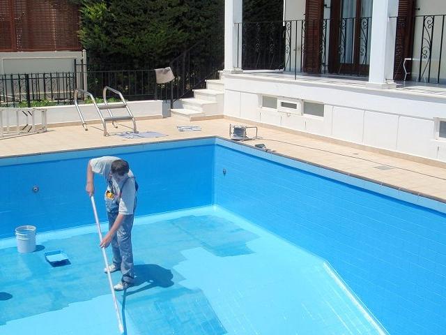 Alasan Perlu Waterproofing Kolam Renang