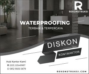 sika waterproofing untuk dak