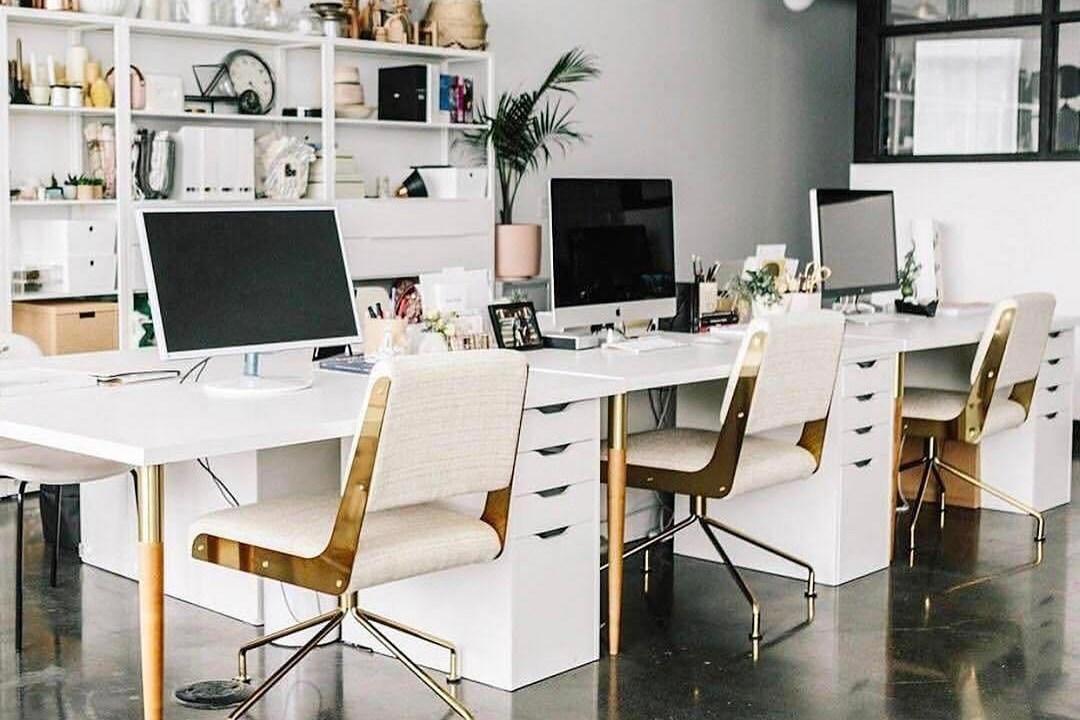 Ruang Kantor yang Ideal